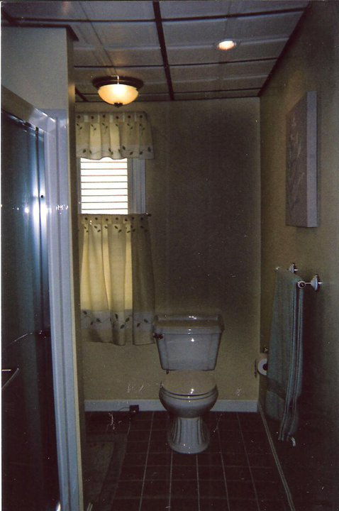 Bathroom gallery j b caruso construction remodeling for J b bathrooms wimborne
